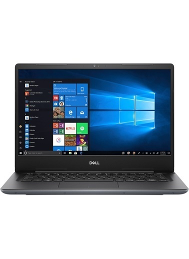 "Dell 5490 Ci7-10510U 8GB 256GB SSD 2GB MX250 14"" Windows 10 Pro FHDG510WP82N Renkli"